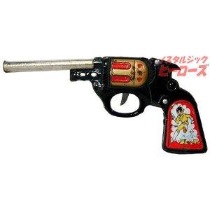 画像1: タカトク/「スーパージェッター」コルク銃