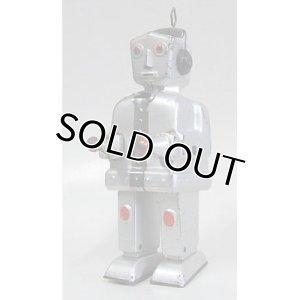 画像1: ドイツ製/ブリキロボット ROBOT ST1