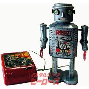 画像1: モダントイズ/電動リモコン歩行 R35ロボット