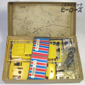 画像4: クラウン/「フェラーリ365GTボクサー」1/35スケールプラモデル