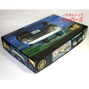 画像3: フジミ模型/峠シリーズ「ハチロクレビン(AE86)」1/24スケールプラモデル