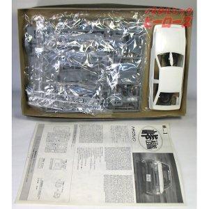 画像4: フジミ模型/峠シリーズ「ハチロクレビン(AE86)」1/24スケールプラモデル