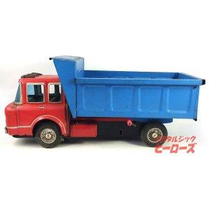 画像2: ヨネザワ/ブリキ ダンプトラック
