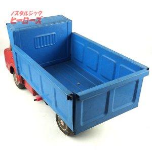 画像3: ヨネザワ/ブリキ ダンプトラック