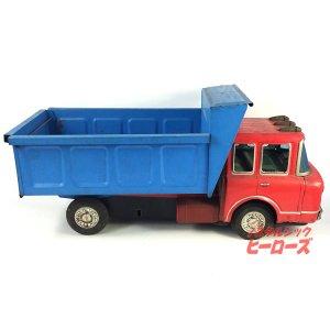 画像4: ヨネザワ/ブリキ ダンプトラック