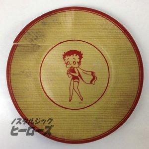 画像1: 弥栄工業株式会社/戦前品・ベティ・ブープの皿