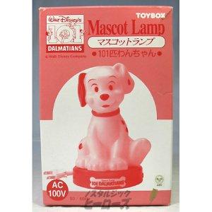 画像1: TOYBOX/101わんちゃん マスコットランプ