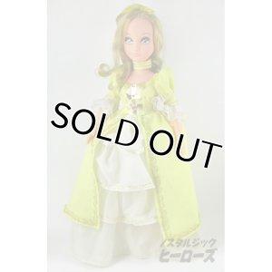 画像1: サンエートイ/ベルサイユのばら「マリー・アントワネット」ドラマドール・黄色ドレス