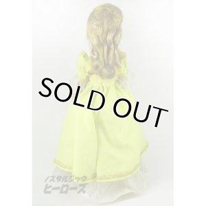 画像3: サンエートイ/ベルサイユのばら「マリー・アントワネット」ドラマドール・黄色ドレス