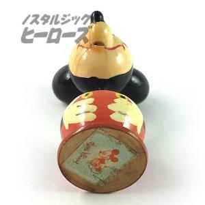 画像5: 古いミッキーマウスこけし