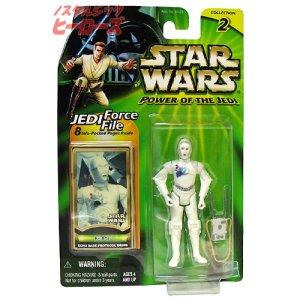 画像1: ケナー/スターウォーズ パワー・オブ・ザ・ジェダイ「K-3PO」