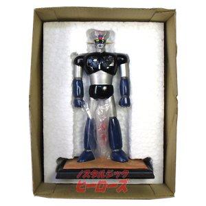 画像4: 浪曼堂/東映動画スーパーロボットコレクション「マジンガーZ」