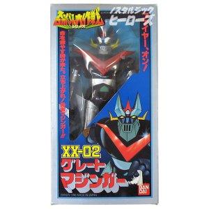 画像1: バンダイ/スーパーロボット大作戦シリーズ「XX-02 グレートマジンガー」
