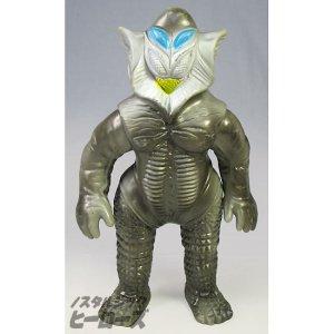 画像1: ブルマァク(移行期)/ウルトラマン「メフィラス星人」スタンダードサイズ