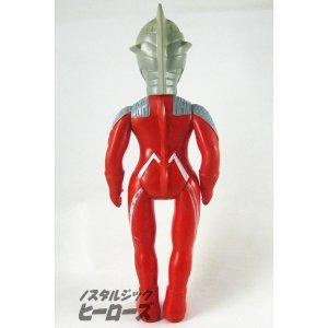 画像4: ブルマァク/特大サイズ ウルトラセブン ソフビ人形