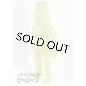 画像2: M1号/福袋版 ダダ 蓄光無塗装ソフビ人形