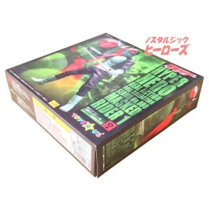 画像2: オオツカ企画/トイザらス限定品「仮面ライダー1号」後期タイプ