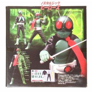 画像4: オオツカ企画/トイザらス限定品「仮面ライダー1号」後期タイプ