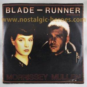 画像1: BLADE RUNNER/12インチレコード 1982年オリジナル Vangelis