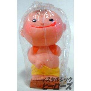 画像1: 東洋水産/マルちゃん人形