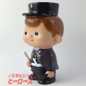 画像2: 富士銀行/ボクちゃん貯金箱 警察官