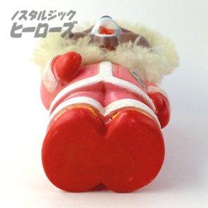 画像5: 拓銀/クマのたくちゃん貯金箱 エスキモー