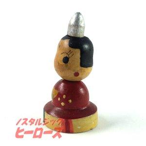 画像2: 不二家ペコちゃんこけしH 雛人形