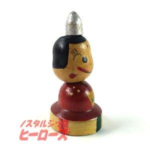 画像3: 不二家ペコちゃんこけしH 雛人形