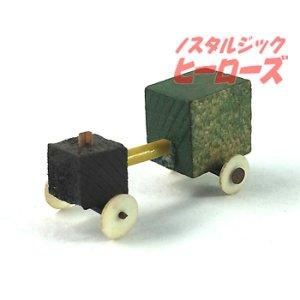 画像1: グリコのおまけ トラック(昭和28年-32年頃)