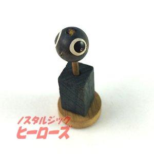 画像3: グリコのおまけ 鳥(昭和28年-32年頃)