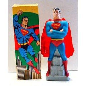 画像1: エイボン/スーパーマン・シャンプーボトル