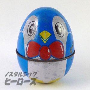 画像1: フルタ/いろいろたまごチョコレート ペンギン