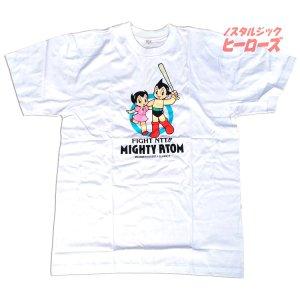 画像1: NTT/鉄腕アトム Tシャツ
