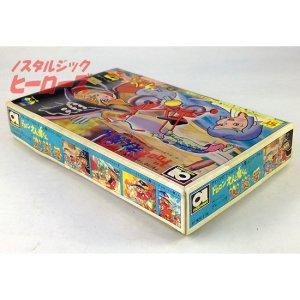 画像3: アオシマ/ドロロンえん魔くん「サイクル火炎号」プラモデル