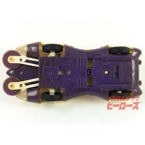 画像5: 永大グリップ/マッハGoGoGo「マッハ号」小サイズプラモデル完成品