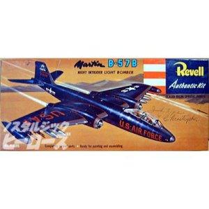 画像1: Revell/「B-57B Night Intruder Light Bomber」プラモデル