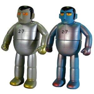 画像1: レトロソフトシリーズ「鉄人27号」