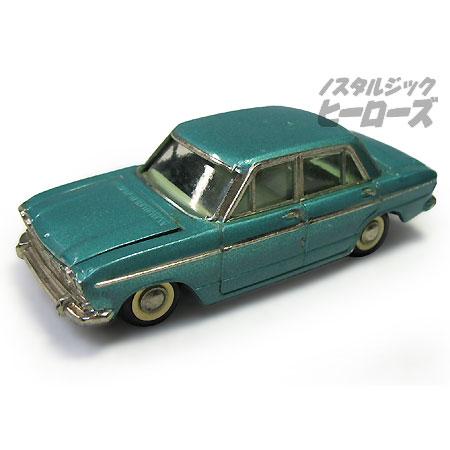 画像1: ヨネザワ/ダイヤペットNo.D-125「プリンススカイライン」 (1)